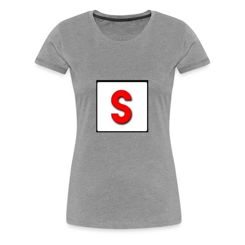 clan logo - Women's Premium T-Shirt