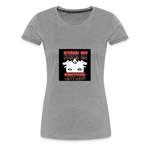 Murder Art Productions/M.A.P. - Women's Premium T-Shirt
