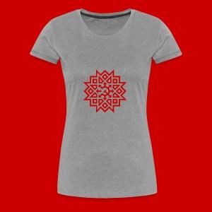 Chaos Communism - Women's Premium T-Shirt