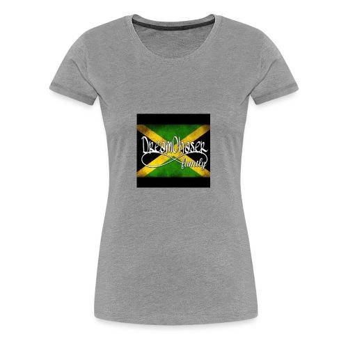 DreamChaser Family GBG - Women's Premium T-Shirt