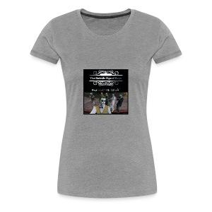 Suicide Squad Boyz crew t shirt with crew pic - Women's Premium T-Shirt