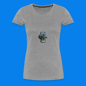 Speedy Logo 2 - Women's Premium T-Shirt