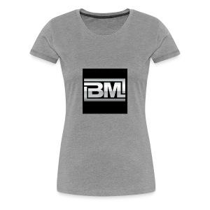 Team Homda - T-shirt premium pour femmes