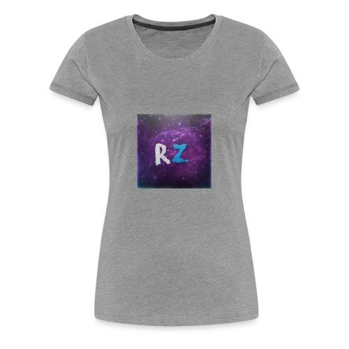 Reflexgamez merchandise - Women's Premium T-Shirt
