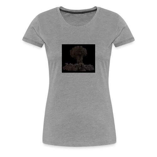 E6AD01F4 0EBE 45EB 9707 DA75B2AF7E6D - Women's Premium T-Shirt