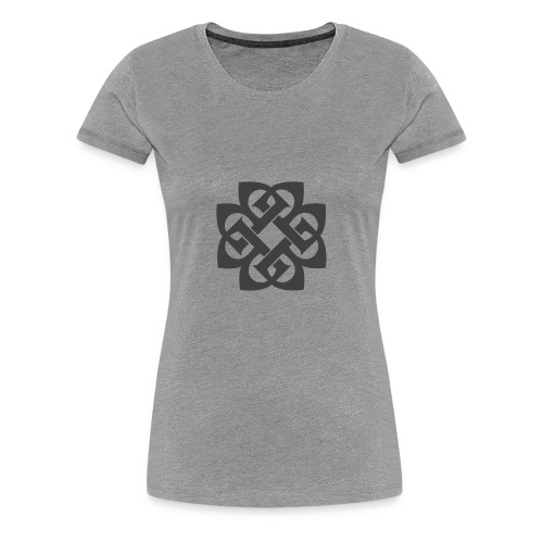 Breaking Benjamin Rock Band - Women's Premium T-Shirt