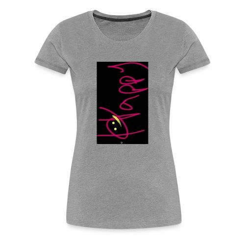 Gotta be Happy - Women's Premium T-Shirt