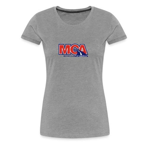 MCA GEAR - Women's Premium T-Shirt