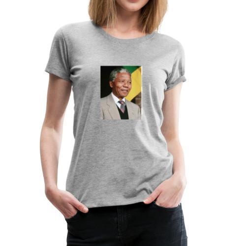NM - Women's Premium T-Shirt