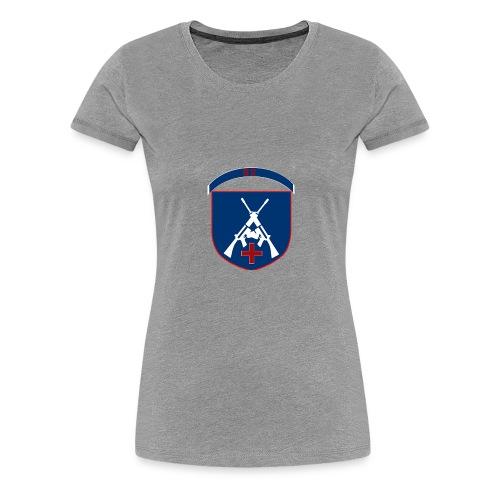 ggg - Women's Premium T-Shirt