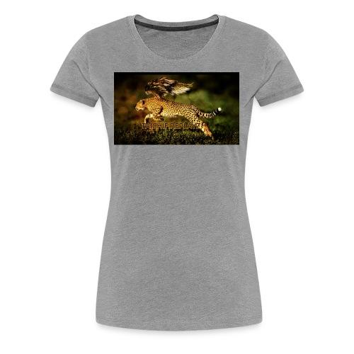 taichifireplayz - Women's Premium T-Shirt