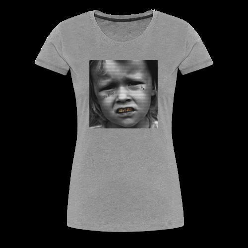 Golden Child - Women's Premium T-Shirt