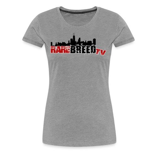 RBTV T1 - Women's Premium T-Shirt