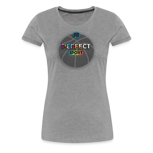 Perfect Basket - Women's Premium T-Shirt
