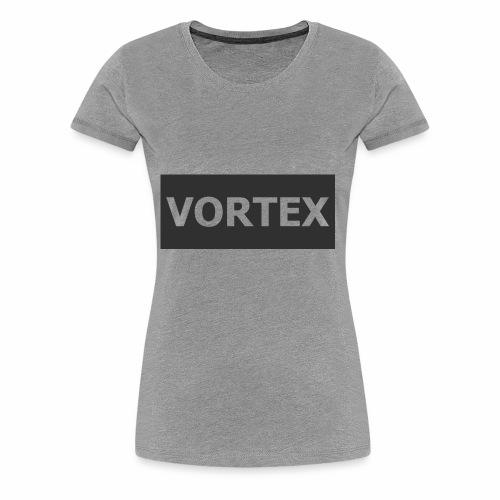Vortex Gang - Women's Premium T-Shirt