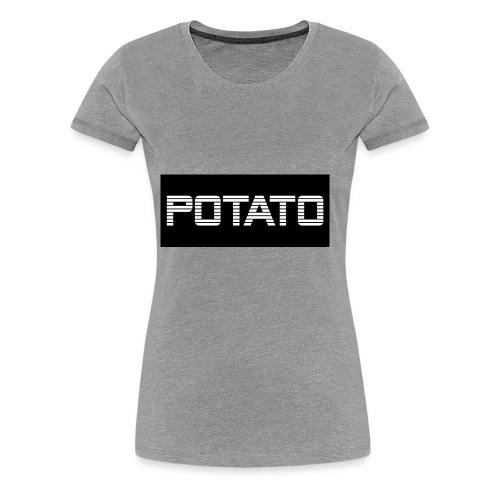 Kylers - Women's Premium T-Shirt