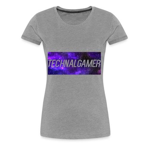 Untitled 1 - Women's Premium T-Shirt