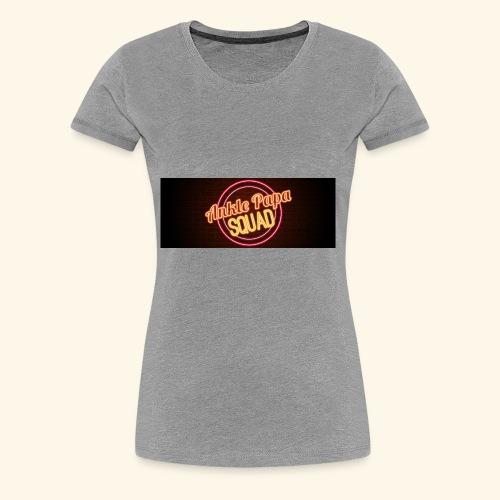 NEON 2 - Women's Premium T-Shirt