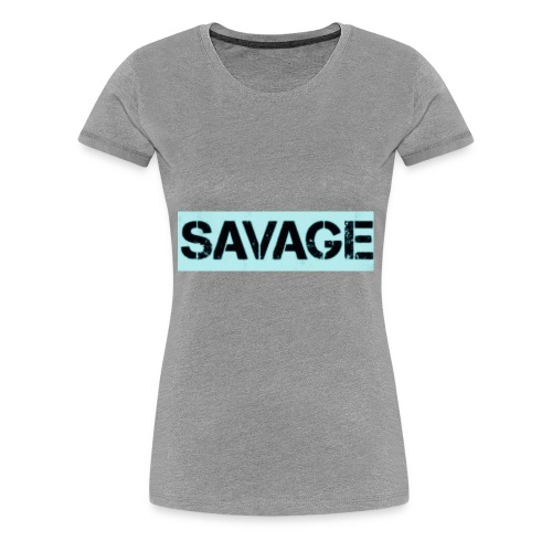 0726A70E 1556 4A2A A8A7 F58CD58074A3 - Women's Premium T-Shirt