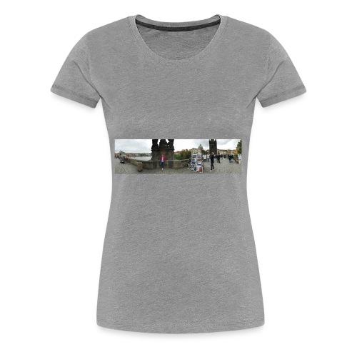 IMG 5092 1 - Women's Premium T-Shirt