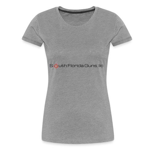 4VSjwN 3000px - Women's Premium T-Shirt
