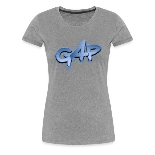 G4P - Women's Premium T-Shirt