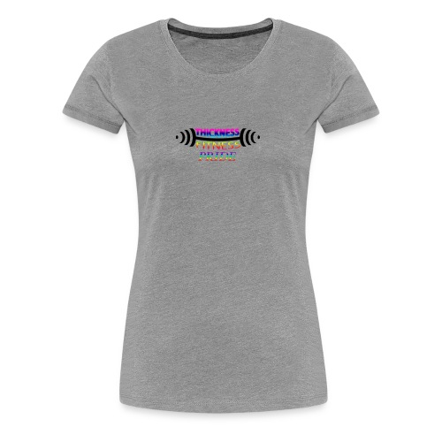 Photo Jun 03 10 07 03 AM - Women's Premium T-Shirt
