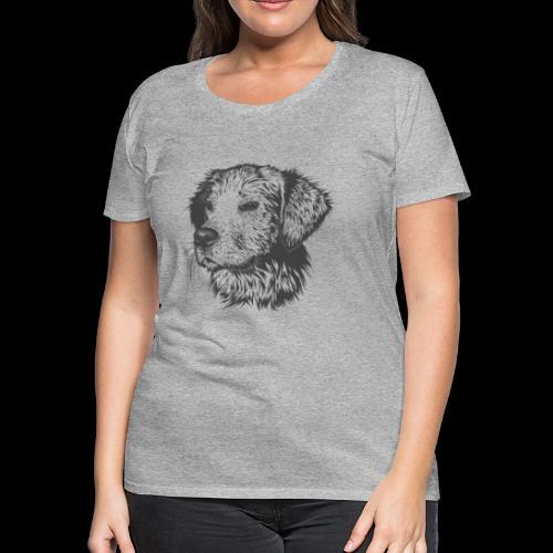 Doggo - Women's Premium T-Shirt