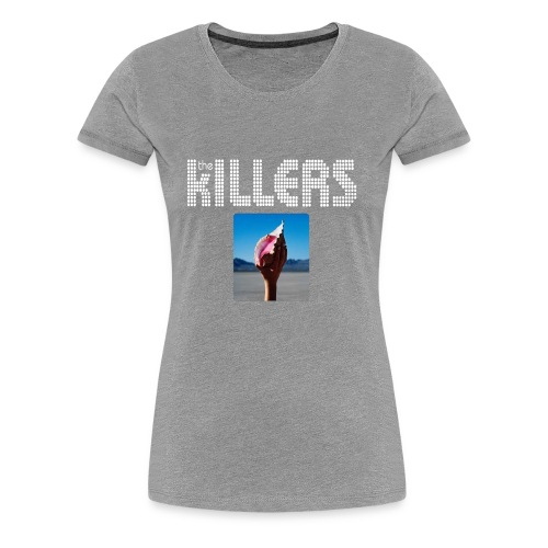 wonderful tour - Women's Premium T-Shirt