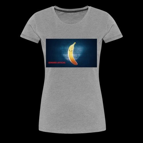My Friend Pedro - Women's Premium T-Shirt