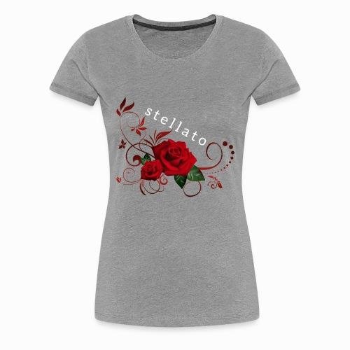 wite - Women's Premium T-Shirt