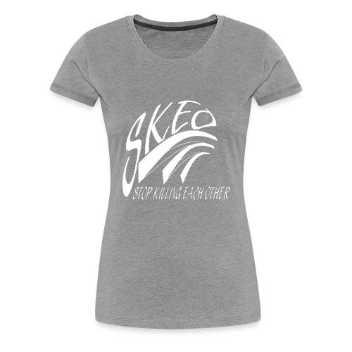 SKEO - Women's Premium T-Shirt