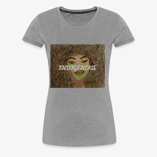 1520639803851 Indigenous - Women's Premium T-Shirt