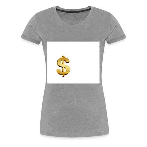 Light Merch - Women's Premium T-Shirt