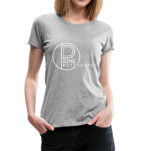 Prime Photography Shirt - Women's Premium T-Shirt