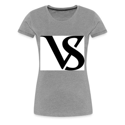 windows 7 vs windows 82 - Women's Premium T-Shirt