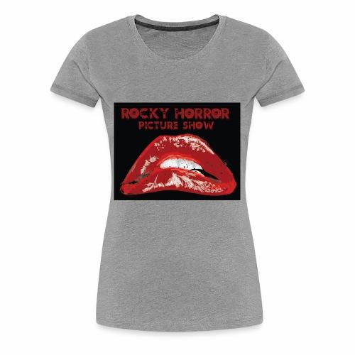 rocky horror picture show - Women's Premium T-Shirt