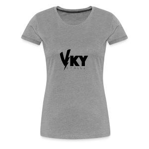 VKYSmallz - Women's Premium T-Shirt