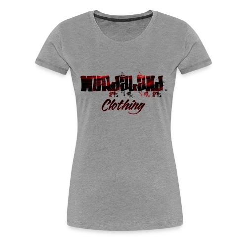 murdaland teeapril 2017 - Women's Premium T-Shirt
