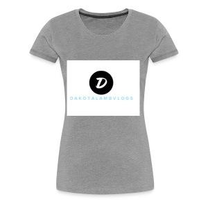 Screenshot2018 03 28at8 24 20PM v2 1 - Women's Premium T-Shirt