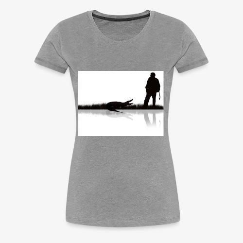 Songwriter - Women's Premium T-Shirt