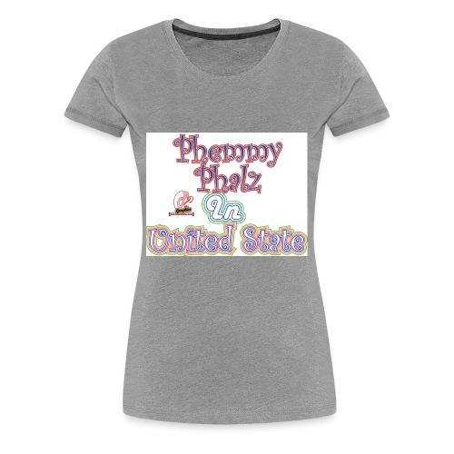 phemmy - Women's Premium T-Shirt