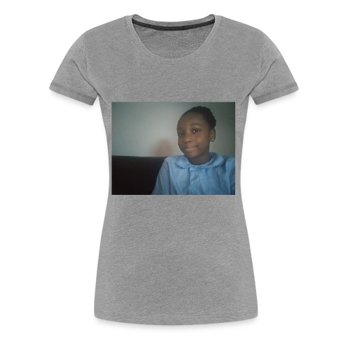 Official picture of mixed_meeyah - Women's Premium T-Shirt