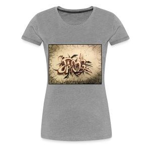 WILD JACOB - Women's Premium T-Shirt