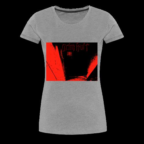 To the Ritual - Women's Premium T-Shirt