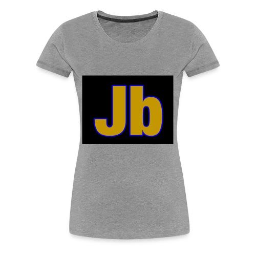 jbjakeshirt - Women's Premium T-Shirt