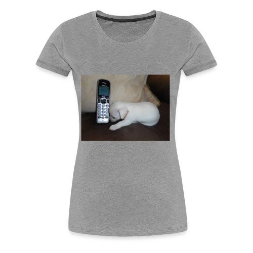 DSCN0498 - Women's Premium T-Shirt