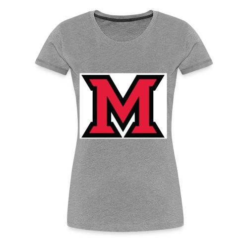 E94E4454 267C 4C9A 9F95 09EB963F1C72 - Women's Premium T-Shirt