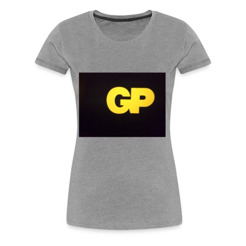GP slime - Women's Premium T-Shirt