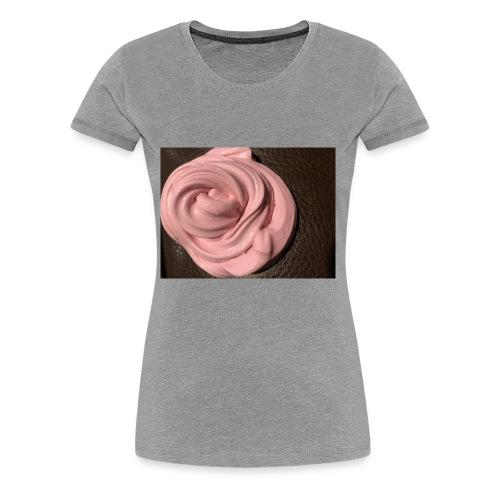 4593FFD4 F700 49B2 A291 FA09CBBCEE06 - Women's Premium T-Shirt
